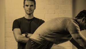 Matt Roberts Personal Training