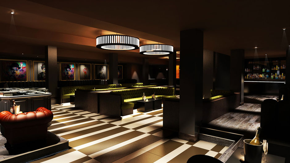 Charlie nightclub