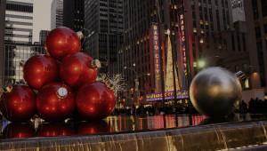 NYC XmasW