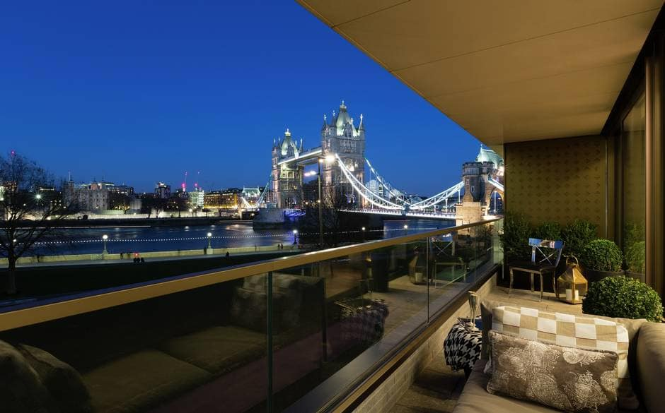 one tower bridge hedge fund investors networking family office