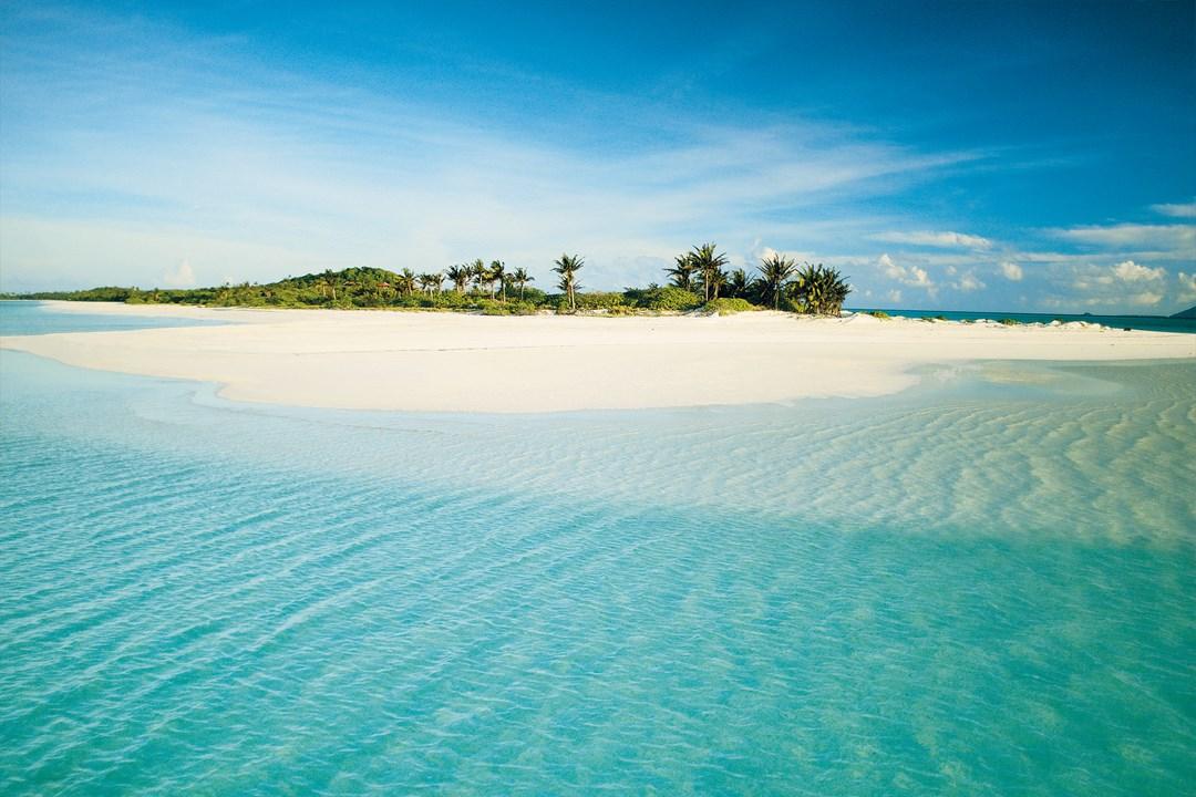 HedgeBrunchs Top 5 Private Getaway Islands