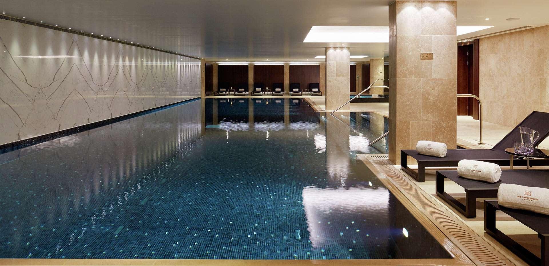 OTB pool