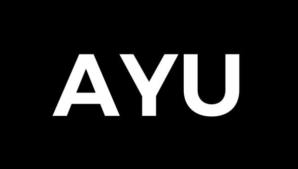 AYU Pic Black