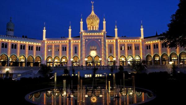 The Nimb Hotel, Copenhagen travel luxury