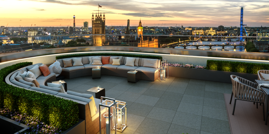 summer party alternative investment network london