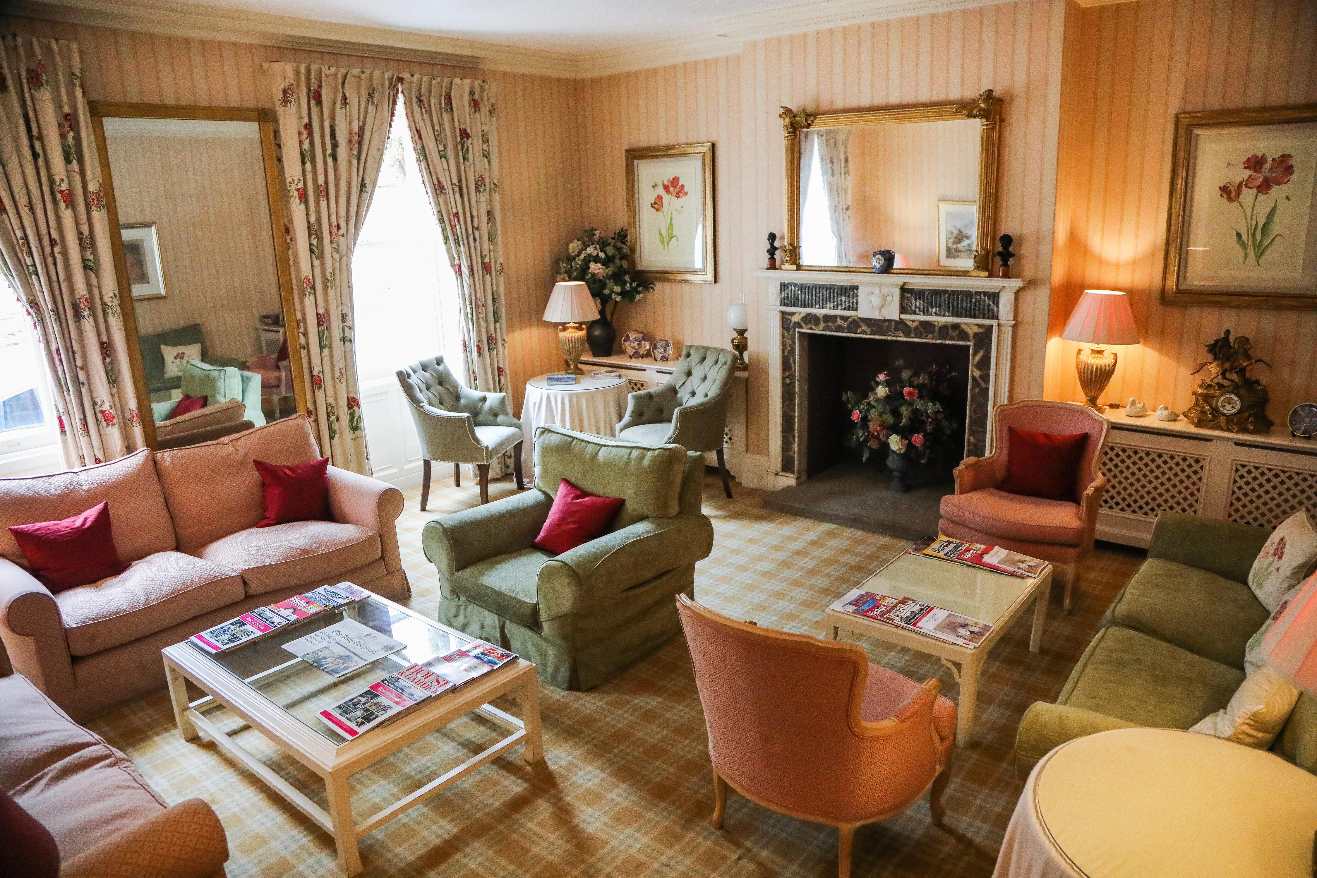 Eastbury hotel sherborne dorset luxury accomodation