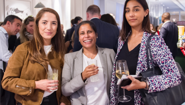 Women in funds family offices networking
