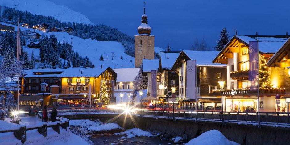 hedge fund networking ski week