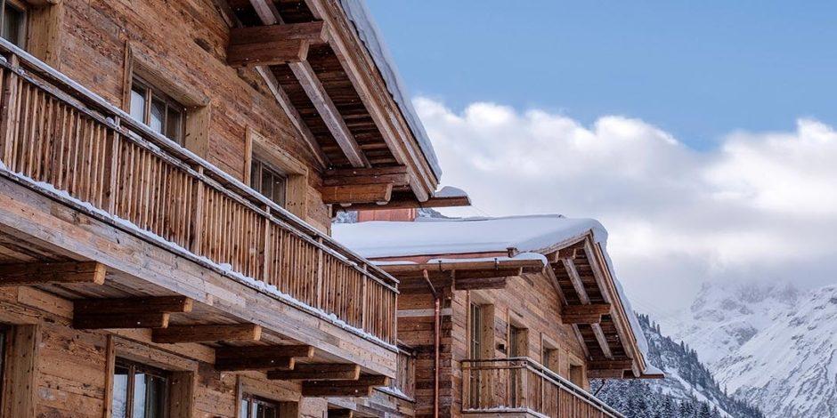 Severins Hedgebrunch AYU Ski week