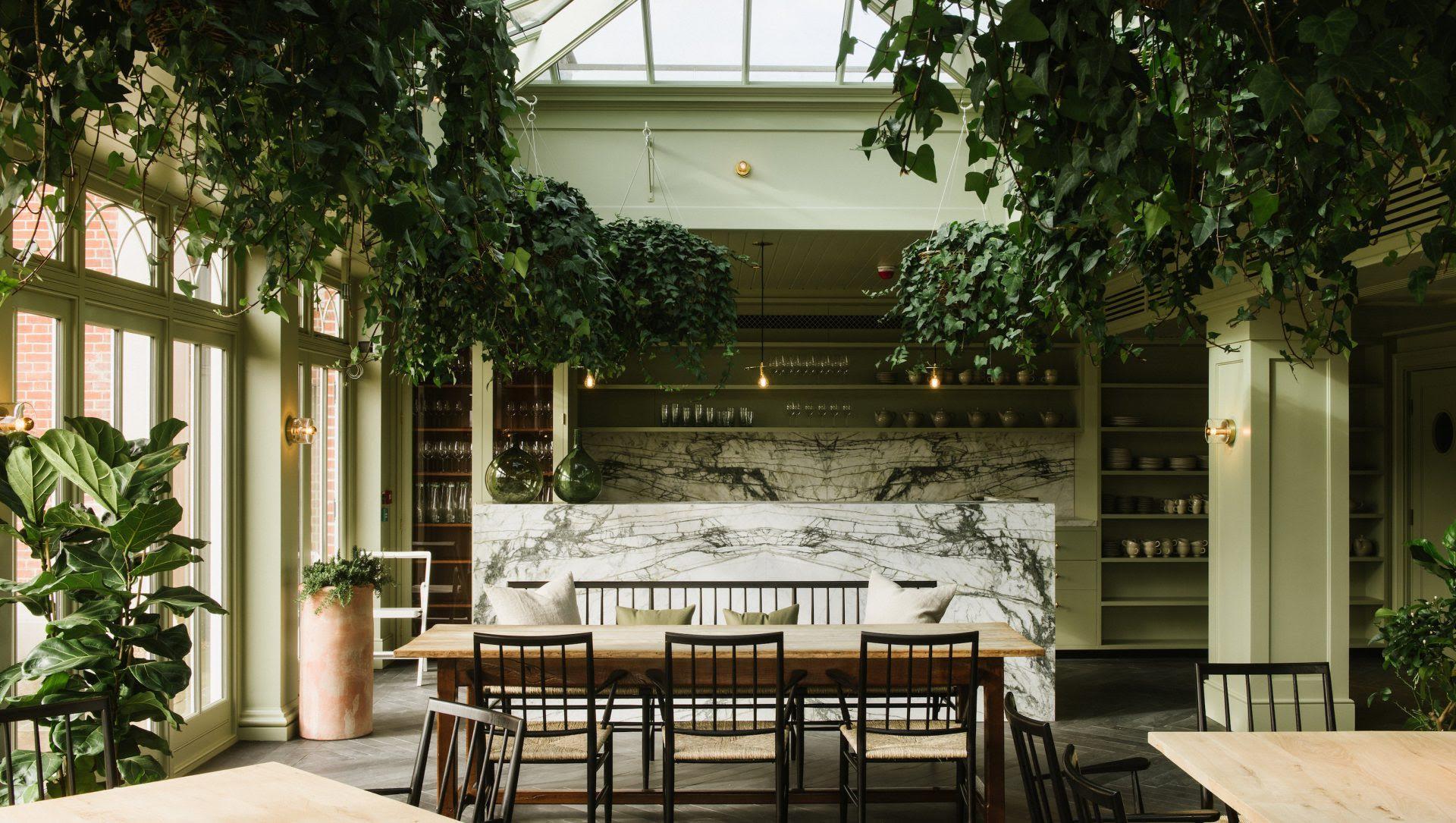 Little Emperors luxury British break clivedon house berkshire luxury hotel club