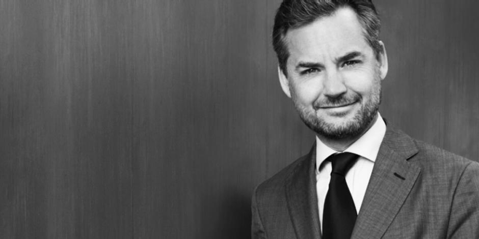 Cédric Kohler Fundada Hedge Fund Allocation family office ESG