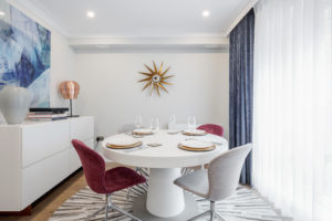 London Serviced Apartments Hedgebruncg